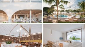A New Beachside Resort Designed by Onion in Thailand