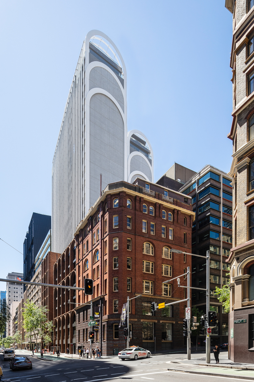 2019 WAN Awards: Barrack Place